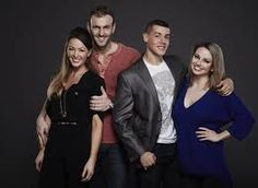 Married at First Sight: The First Year Recap: S1 E1 – Family Past and Present