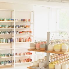 Studio Arhoj is a Danish interior design & ceramics studio located in Copenhagen. Our studio and The Studio Arhoj Design Store are open to the public. Clay Studio, Ceramic Studio, Studio Studio, Slab Pottery, Ceramic Pottery, Thrown Pottery, Ceramic Bowls, Ceramic Art, Kids Art Galleries