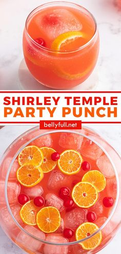 Wedding Punch Recipes, Summer Punch Recipes, Party Punch Recipes, Easy Party Recipes, Punch Recipes For Kids, Cocktail Recipes For A Crowd, Easy Party Food, Party Drinks Alcohol, Kid Drinks