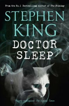 Doctor Sleep (Shining Book 2) by Stephen King, http://www.amazon.co.uk/dp/1444761161/ref=cm_sw_r_pi_dp_H3PNsb0DSY1GK