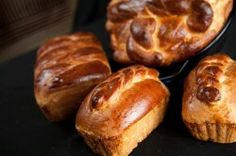 Celebration Generation: Food, Life, Kitties! » Paska – Ukrainian Easter Bread