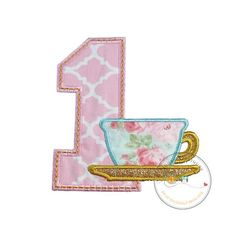 16 Cute Birthday Iron Ons Ideas Iron On Applique Birthday Numbers Birthday