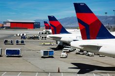 Tens of thousands of Delta passengers around the world were grounded after a power outage at its Atlanta headquarters caused a…