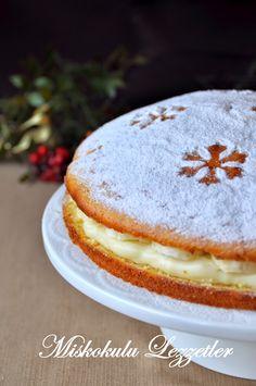 miskokulu lezzetler: Alman Pastası