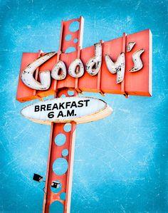 Goody's Coffee Shop