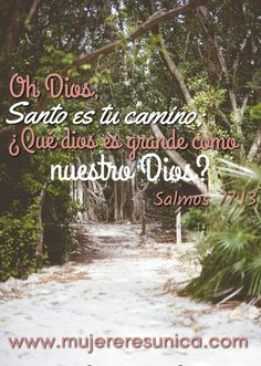 Santo es tu cono www.mujereresunica.com