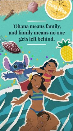 Disney Pixar, Disney Characters, Leave Behind, Disney Family, Lilo And Stitch, Tv, Lelo And Stich, Lilo Stitch, Disney Face Characters