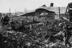the cursed battle of Stalingrad.
