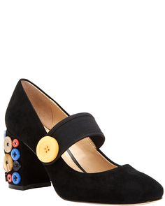 The Alice in Black, by Katy Perry Collections- available at Ma Petite Shoe