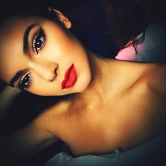 Kendall Jenner has become the new face of Estee Lauder, and she couldn't be more honored. Estee Lauder expressed that Jenner was the full package for their line with glowing skin, to angular brows she really has it all. Berett L.
