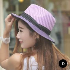 7bd12e0f 13 Best Top 10 UV straw panama hat for women images | Fashion women ...
