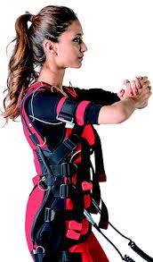 Electro Fitness, lo nuevo para entrenar y moldear el cuerpo   Deportes, Tecnología  