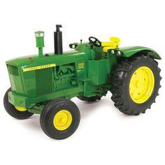 John Deere 1/16 5010 Tractor Prestige