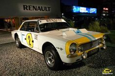 IKA-Renault Torino 380w
