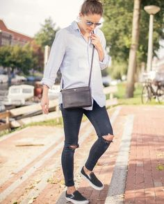 Sneakers Outfit Summer 16e30d627