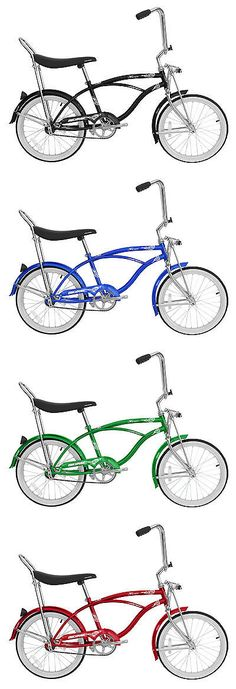 19 best Low Rider Bicycles images on Pinterest | Lowrider bicycle ...