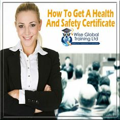 Prioritize the safety of your workers and your work environment to keep your business protected from the losses that are usually brought about by accidents and illnesses.