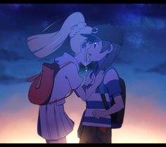 Image result for sun x lillie