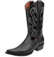 Botas Vaqueras Justin Boots en Guadalajara, Jalisco, México ...