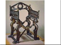 román stílusú antik bútor  Bútorstílusok jellemzése