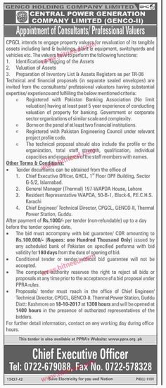 Oil And Gas Sector Senior Management Jobs May  Last Date