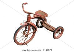 Isolated Tricycle