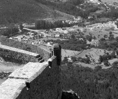 Marvao Castle , by Pedro Silvério  #SMamedeNP #Marvao #Alentejo #Portugal #travel #hotel #BoutiqueHotelPoejo