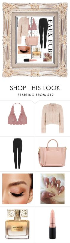 """""""Petty&pink"""" by blueraccoon72 ❤ liked on Polyvore featuring Humble Chic, RED Valentino, adidas Originals, Avon, Givenchy, MAC Cosmetics and EF Collection"""