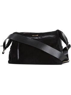 ISABEL MARANT 'Corte' Shoulder Bag. #isabelmarant #bags #shoulder bags #leather #
