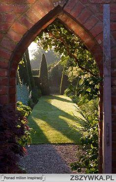 Bajeczny ogród