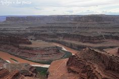 Dead Horse Point State Park | Thelma e Louise