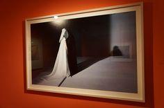"Tim Walker. Exposición ""Vogue like a painting"" Museo Thyssen Bornemisza  #Fotografía #Moda #Madrid #Arterecord 2015 https://twitter.com/arterecord"