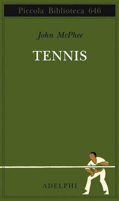 John McPhee, Tennis, Adelphi, Milano