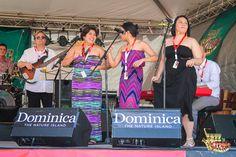 Mas Que Nada at #JazzNCreole 2015!