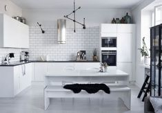 #lagerma: Meidän keittiössä / Our kitchen