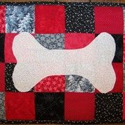 Free Kennel Quilt Pattern