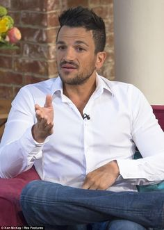 Peter Andre Peter Andre