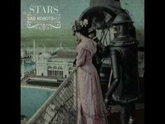 Stars - Undertow