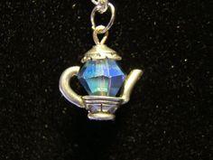 Tea Pot Necklaces