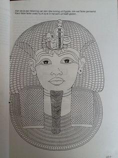 Werkboekje Egypte