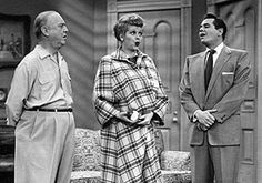 The Kleptomaniac-My favorite episode of I Love Lucy I Still Love You, My Love, I Love Lucy Episodes, William Frawley, I Love Lucy Show, Vivian Vance, Lucille Ball Desi Arnaz, Lucy And Ricky, Today Episode