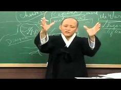 도올 김용옥 요한복음강해 3강 - 초대교회의 모습
