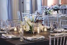 Secunda tents and events