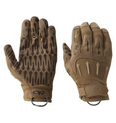Ironsight Gloves™ | Outdoor Research: Legendary within the tactical community for their amazing tactility and grip, the Ironsight Gloves are quick drying, highly breathable gloves.