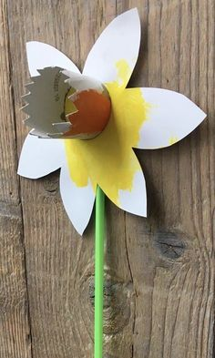 Easter Hat Parade, Diy And Crafts, Arts And Crafts, Creative Teaching, Diy For Kids, Lily, Spring, Projects, Inspiration