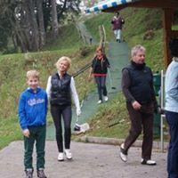 Impressionen vom Greenkeeper Turnier 2012 - KGC Dellach  https://www.facebook.com/kaerntnergolfclub/
