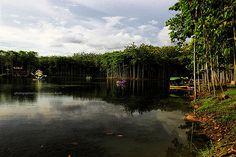 Ada sebuah rest area yang sangat indah  dan menarik untuk dikunjungi di Kubangkakung. Tetapi di mana sih Kubangkangkung itu ?. Saya menduga ...