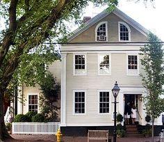 Nantucket House