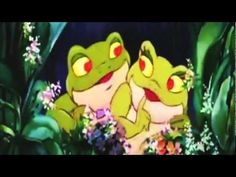 PAUL MCCARTNEY WE ALL STAND TOGETHER (THE FROG SONG) -HQ