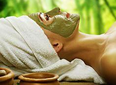 Matcha Green Tea Face Mask Powder
